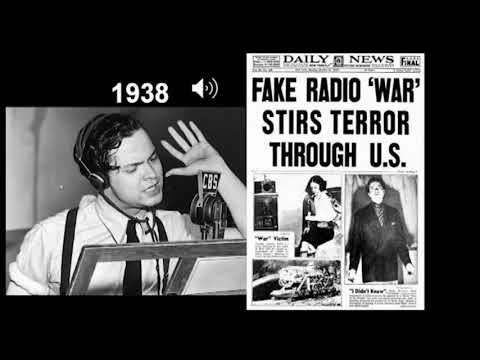 AV8 - FAKE NEWS : Who Will Survive ... ? - Patrick Henningsen