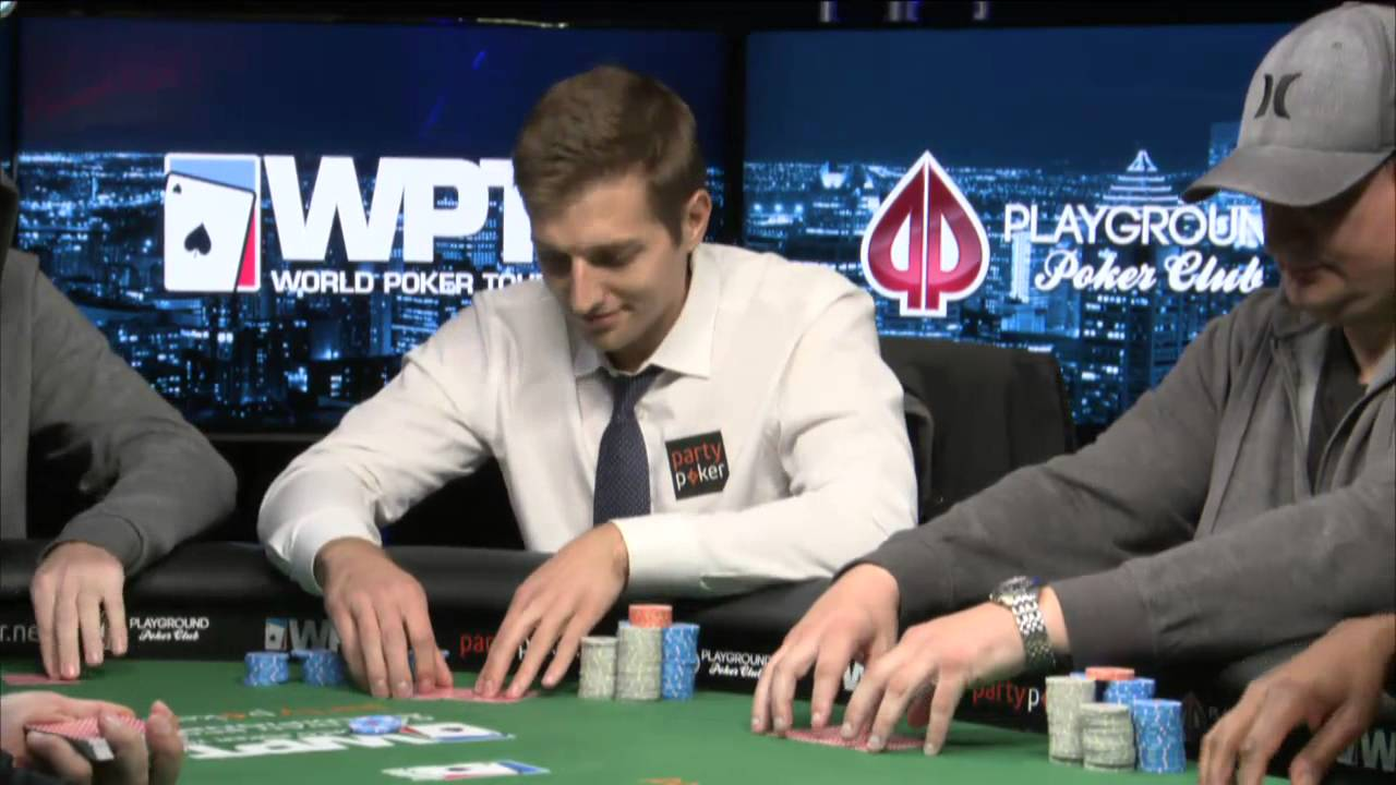 World poker tour 2015 youtube full tilt poker deposit bonus