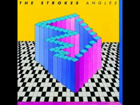 The Strokes  Life Is Simple In The Moonlight