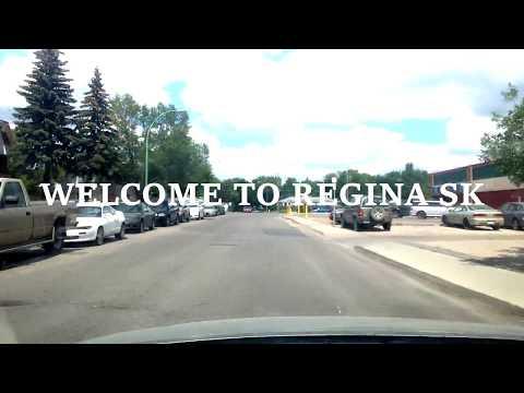 Regina Saskatchewan 2017