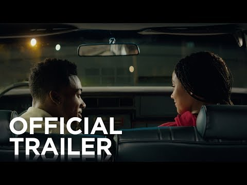 The Hate U Give | Official HD Trailer #1 | 2018
