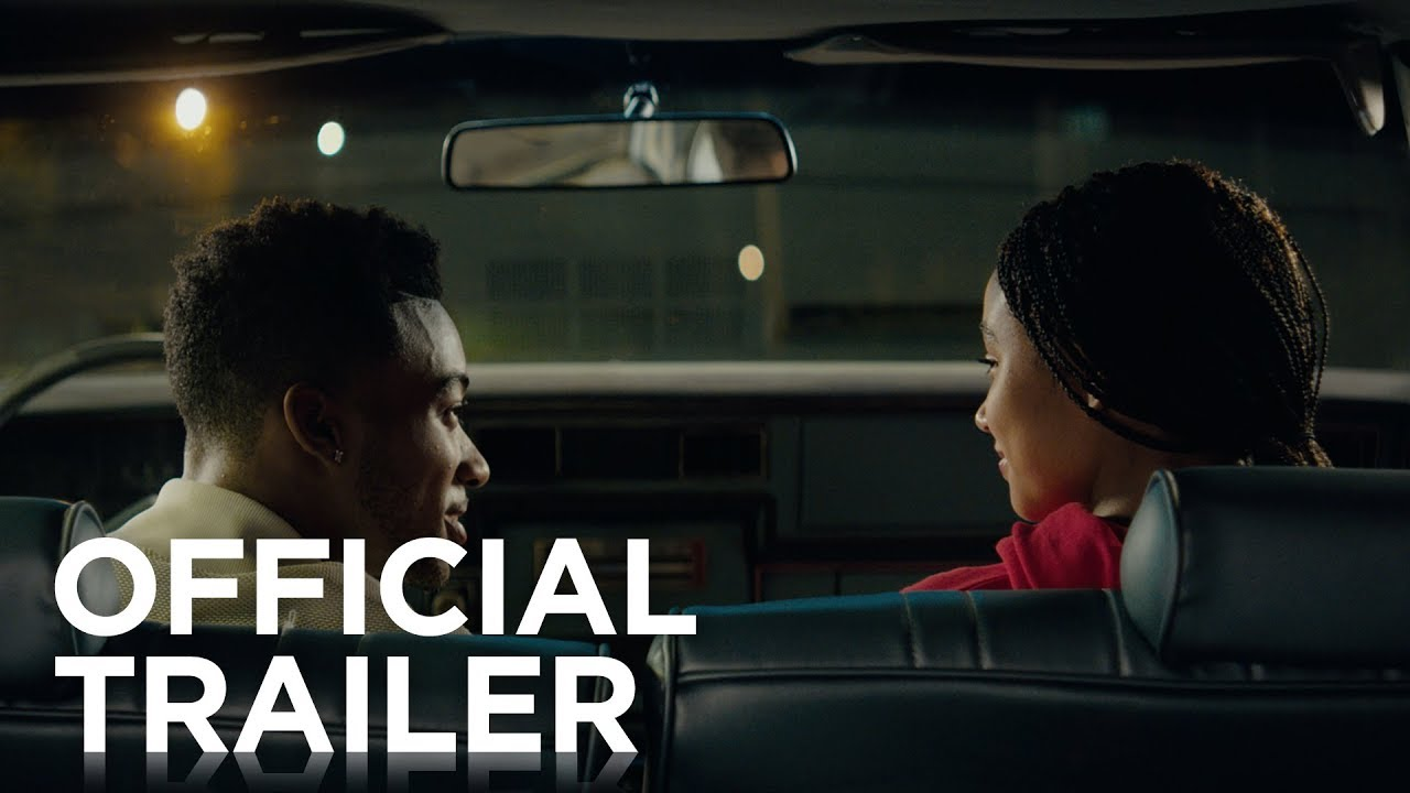 The Hate U Give Official Hd Trailer 1 2018 Youtube