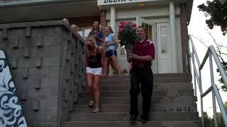 Fraternity Serenade