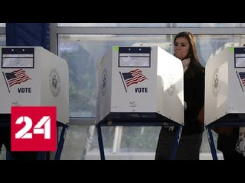 Путин: Россия не вмешивалась в американские выборы, а россияне - могли - Россия 24