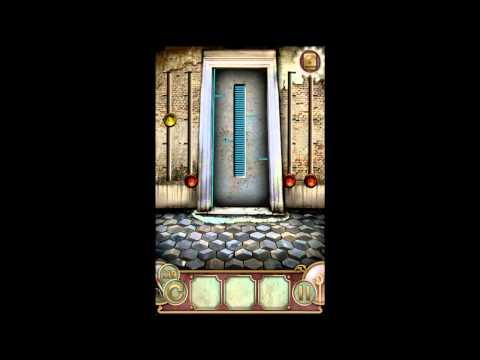 Escape The Mansion - Level 119 Walkthrough