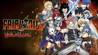 Gildarts Theme (Secret Boss) — Fairy Tail Game OST   フェアリーテイル RPG OST 2020