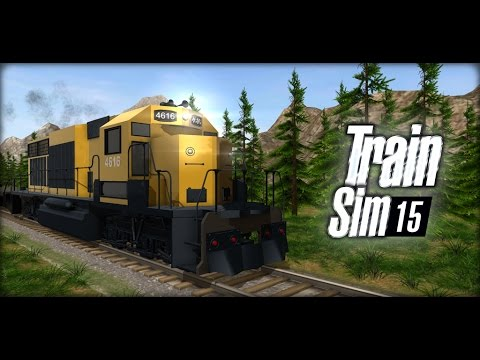 Train Driver 15 – Android & iOS – Trailer