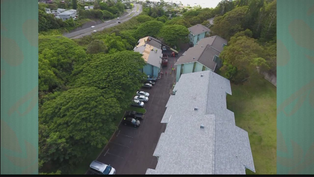 Roofing Solutions: Hawaiiu0027s Premier Roofing Company The Gives Back Locally