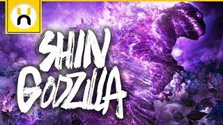The Terrifying Origins of Shin Godzilla Explained