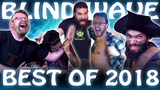 Best of Blind Wave - 2018