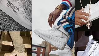 Collaborazioni tra MARCHE FAMOSE E RAPPER Eminem Travis Scott Young Thug