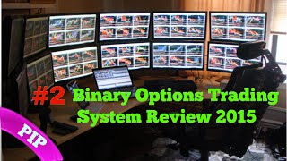 #2  Best Binary Options Trading System Review 2015