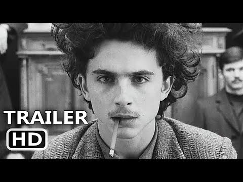 Play THE FRENCH DISPATCH Official Trailer (2020) Timothée Chalamet, Wes Anderson Movie HD