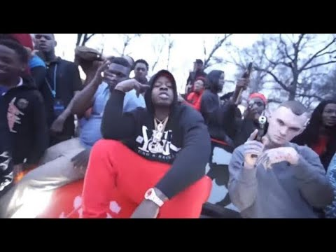 Blac Youngsta - Shake Sum (Young Dolph Diss) 2017 REAL Official Music Video (Shot By CDE FILMS)