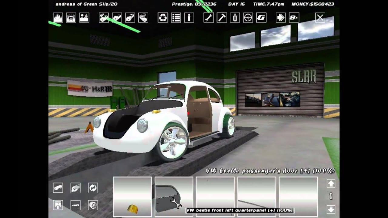 Vw Beetle Test >> street legal racing redline Vw Beetle Build and test drive! - YouTube