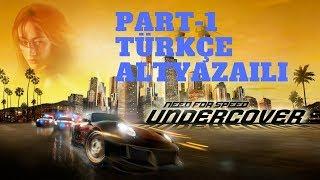 Need for Speed: Undercover 2008 Türkçe Altyazaılı Oynanış Örneklerden PS3-XBOX360-[PC]Steam Part-1