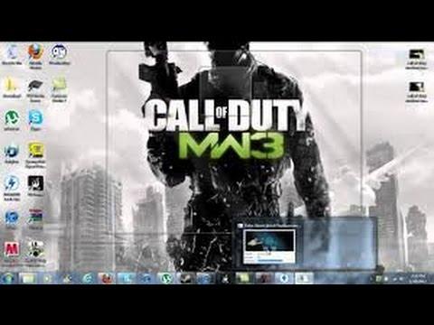 Call of Duty Modern Warfare 3-RELOADED [Installation ...