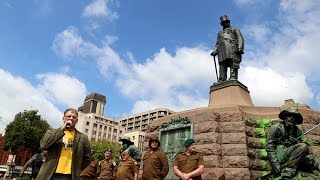 'Google it - if you can read': Hofmeyr on SA history