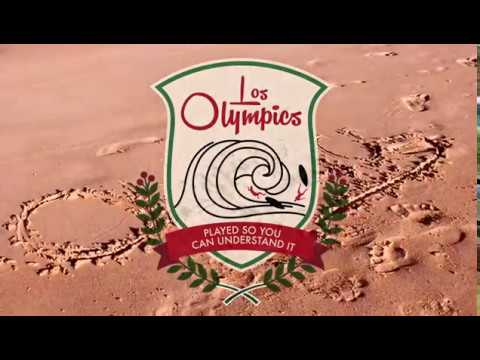 Los Olympics - Guns Don't Argue*