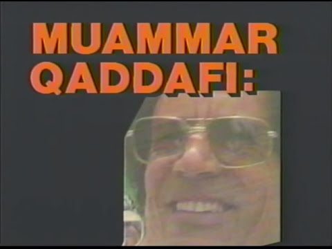 ABC News - Muammar Qaddafi: Libya's Radical Ruler