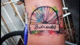 chyn grajales arte tatuajes y bicicletas