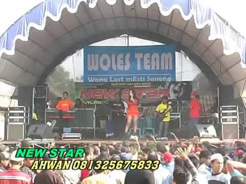 Sakit Hati Tata Veronica NEW STAR Music Dangdut Live In Mayong Jepara