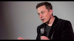 Elon Musk talks about getting fired as Paypal CEO (2008)