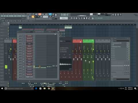 Martin Garrix & Dua Lipa - Scared To Be Lonely Brooks Remix Fl Studio Remake + FLP