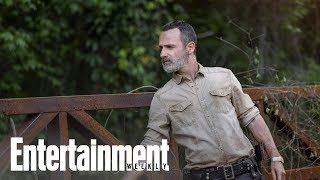 Andrew Lincoln To Return As Rick Grimes For 'The Walking Dead' | News Flash | Entertainment Weekly