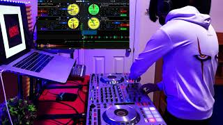 HOME PARTY Mix MERENGUE vs FOLKLORICA | Dj Andres Pinguil