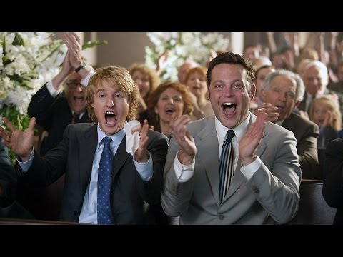 Official Trailer: Wedding Crashers (2005) Mp3