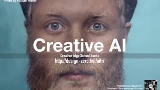 Creative AI - PV 30s ver.