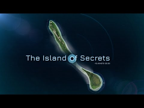 The Island of Secrets | Al Jazeera Investigations