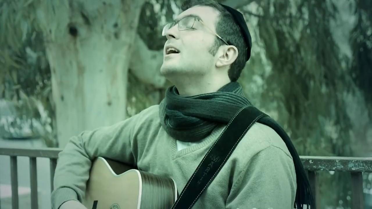 Yehei Ravah  Avi Hass & YTS   Official Music Video אבי הס וישיבת תהילת שלמה - יהא רעוא