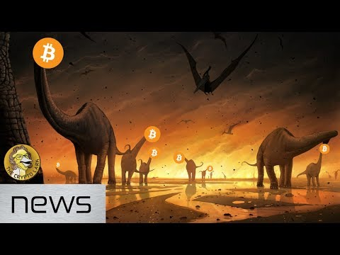 Bitcoin & Cryptocurrency News - Bitcoin Extinction and Price Predictions, & China