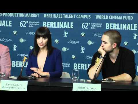 Bel Ami | press conference pt. 2 (2012) Berlinale 2012 Robert Pattinson