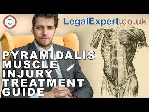 Pyramidalis Muscle Injury Treatment Guide ( 2019 ) UK