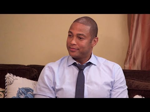 EXCLUSIVE: Don Lemon Tells Joy Behar Why Coming Out Helped His Career Take Off