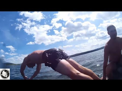 озеро парное | отдых и рыбалка