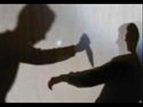 Kanack Attack aka K.A - Nenn mich einen Psychopath