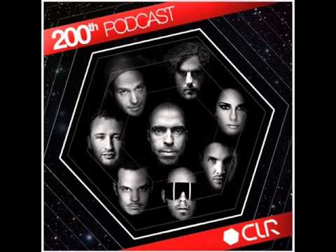 Chris Liebing - CLR Podcast 200 Extended 2h Mix (24.12) Christmas Special