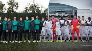 Watch Live  Nike Academy vs K11 Moscow
