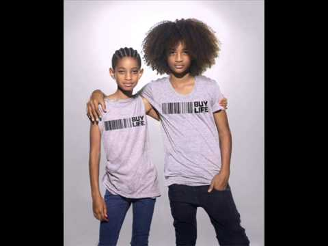 Jaden Smith - Kite Ft Willow Smith