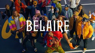 """BELAIRE"" - The Future Kingz ft. Good Girl (Official Music Video)"