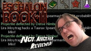 Not Another Reviewer - Eschalon Book II Review
