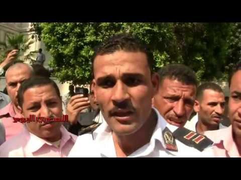 أمناء الشرطة: أقيلوا «العيسوي»