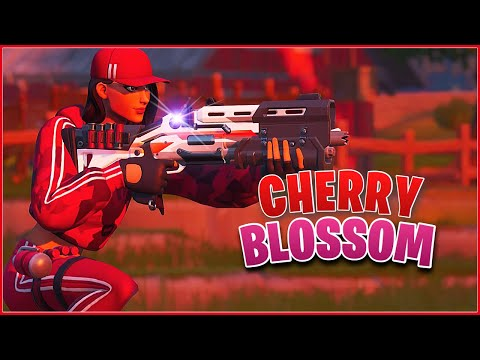 Fortnite Cherry Blossom Montage #Fortnite #fortnitemontage #TheBox