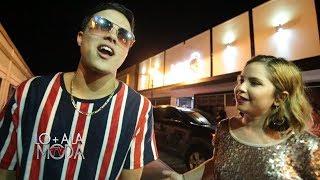 Entrevista a Chris Andrew & Carly M (La Regixn)