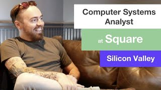 Interview Computer Systems Analyst - DAVID PEARSON - Square