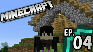 Download Video Home Sweet Home ! | Minecraft 1.13 Survival Let's Play EP04 In Hindi MP3 3GP MP4